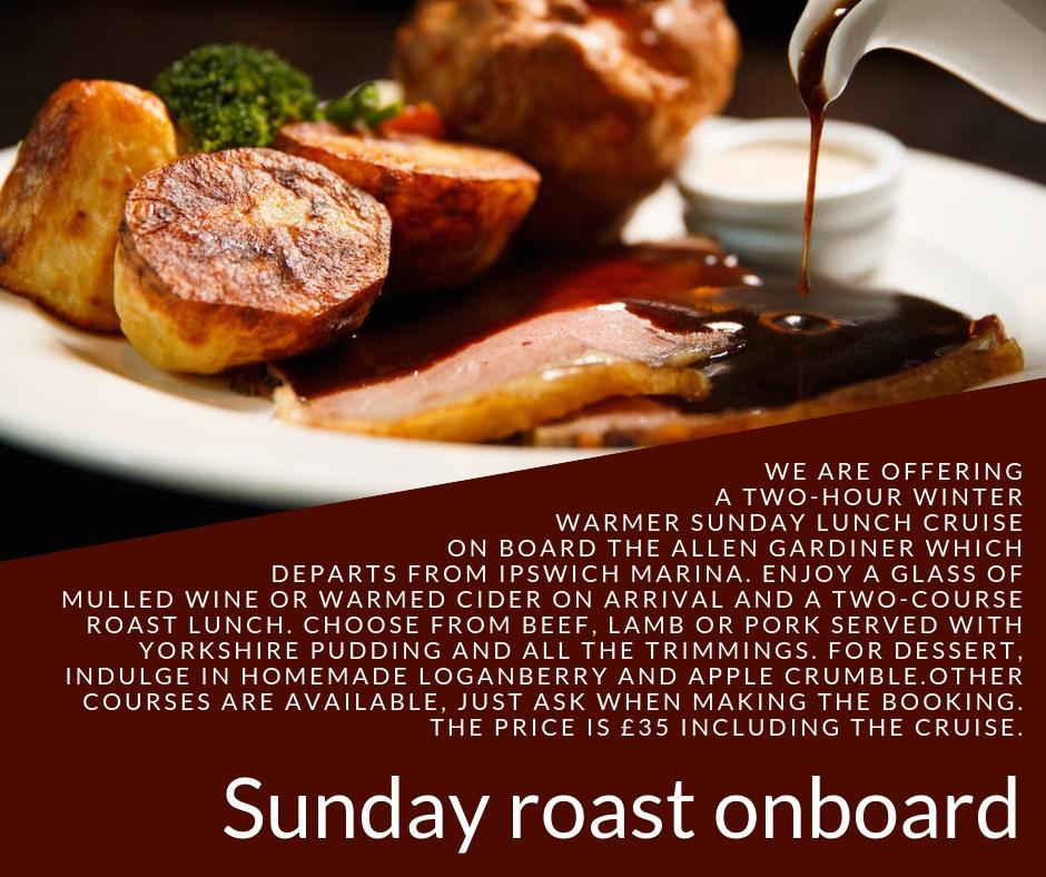 SundayRoast